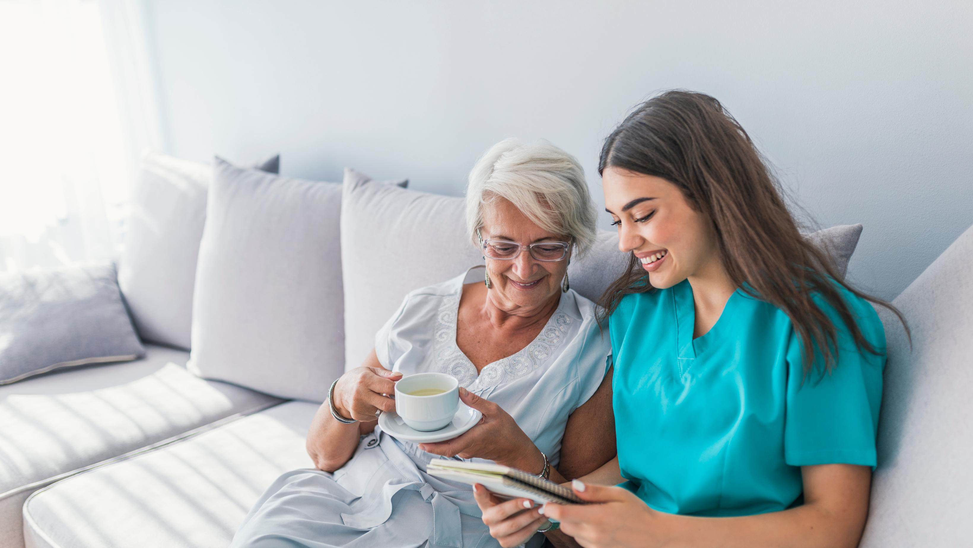 Aged Care Support Australia